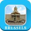 Brussels Belgium - Offline Maps Navigator