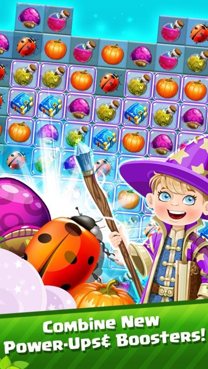 Jewels Mania Magic Gems