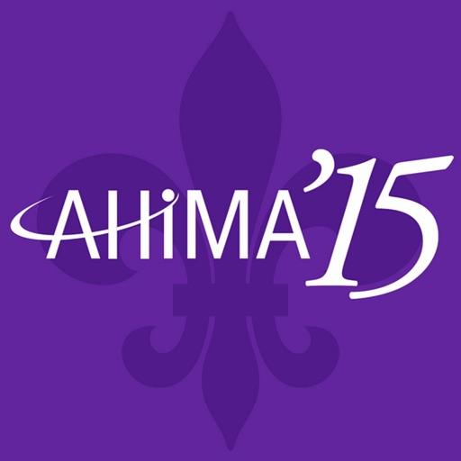 AHIMACon15 icon