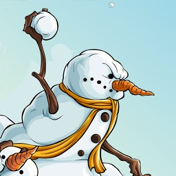 Snowman Apocalypse
