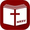 圣经 NRSV-(Holy Bible NRSV + 圣经中文版 中英对照)