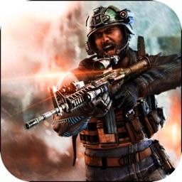 Commando Shooter FPS