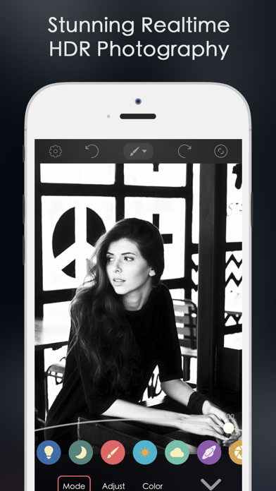 Relight - Better Photos app image