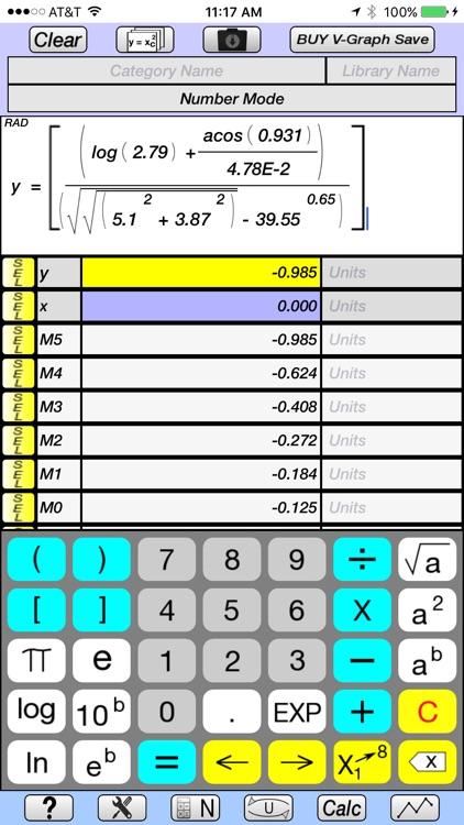 V-Solve screenshot-0