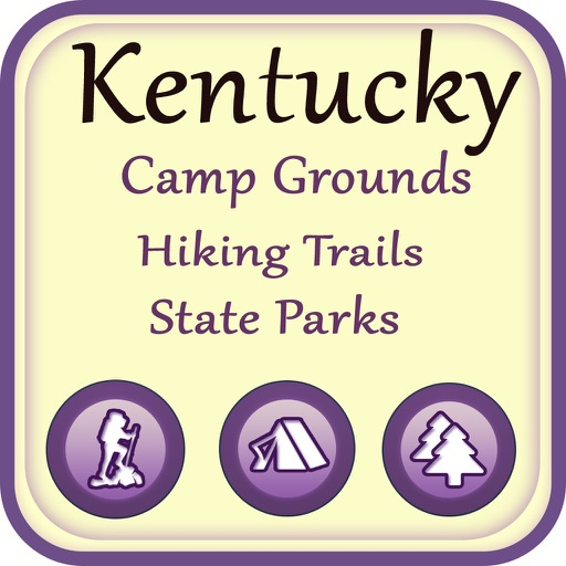 Kentucky Camping & Hiking Trails,State Parks
