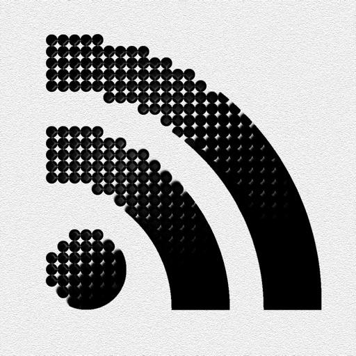 RSS Mobile iOS App