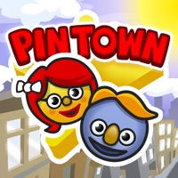 Codes for Pin-Town Hack