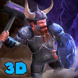 Dwarves VS Orcs: Ultimate Fantasy Wars