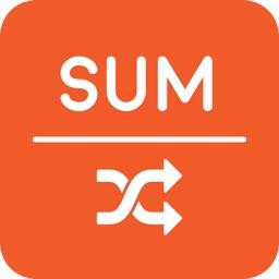 SUM Convert - Unit Converter