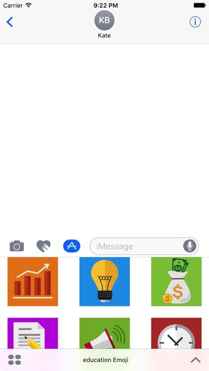 Education Emoji