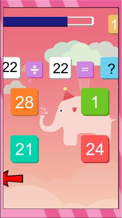 Math Quiz Test – Fun Learning for Genius Kids 2017 screenshot-3