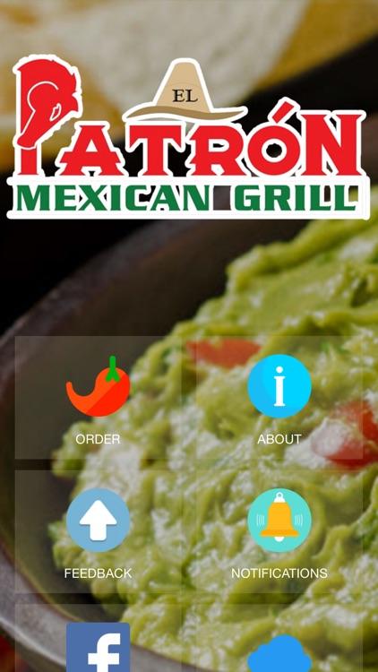El Patron Mexican Grill - Oregon