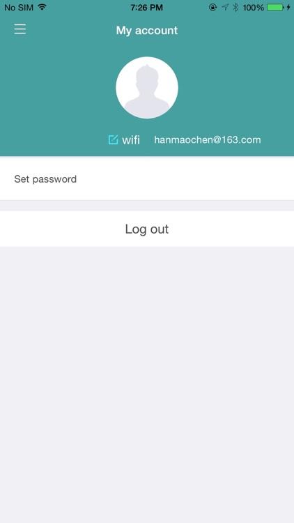 WIFI Smart Plug International screenshot-3