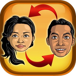Face Swap - Swapping Your Real Dreams Partner