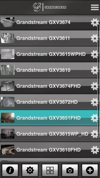 Grandstream FC screenshot-1
