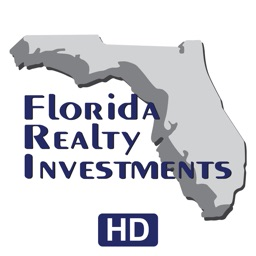 Florida Realty Investments for iPad