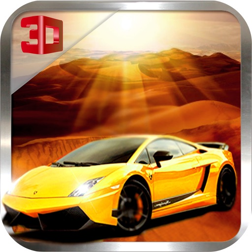 Mountain Stunt Race icon