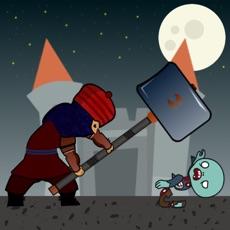 Activities of Hammerize - Zombie Defense