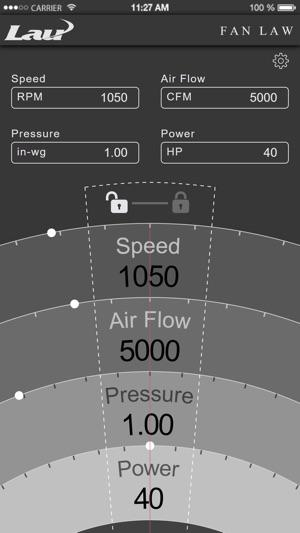 Lau Fan Law Calculator on the App Store