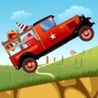 卡车英豪轻量版 -- 驾驶卡车模拟运输物理游戏 icon