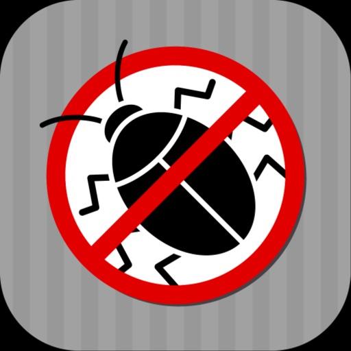 Pest Control App Icon