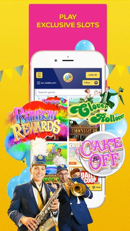 Gala Bingo – Play Bingo Games Online screenshot-3