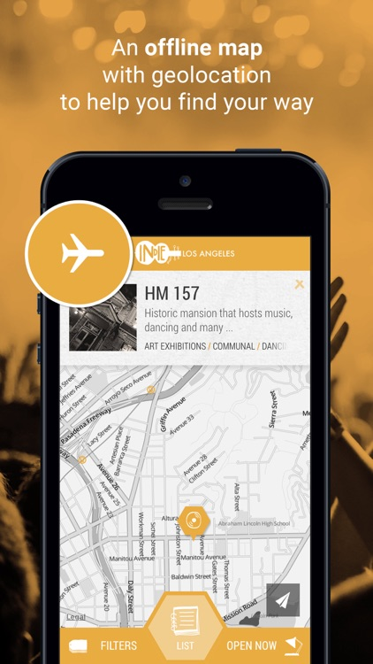 Indie Guides Los Angeles screenshot-3