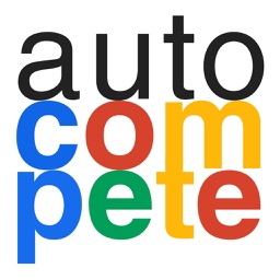 AutoCompete - from the makers of Google Feud