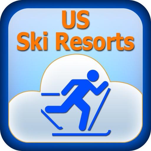 Ski Resorts - USA