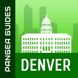 Denver Travel - Pangea Guides
