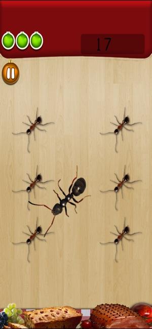 jogo esmagando formigas