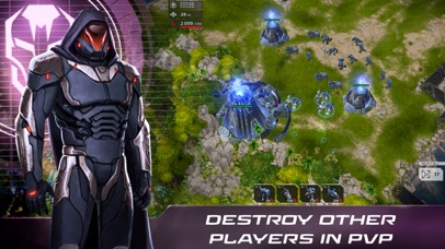 Gates of War screenshot 2