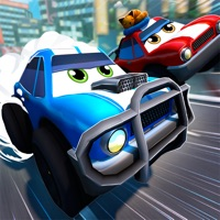 Codes for Cartoon Speed Cars Hack