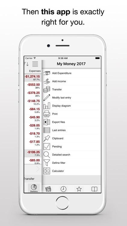 My Money 2017 screenshot-4