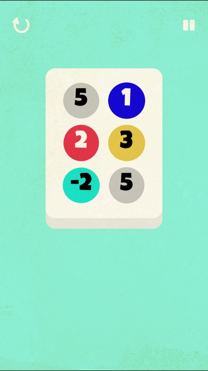 Equal: A Game About Numbers screenshot-0