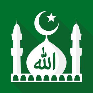 Muslim Pro - Prayer Times, Azan, Quran & Qibla Reference app