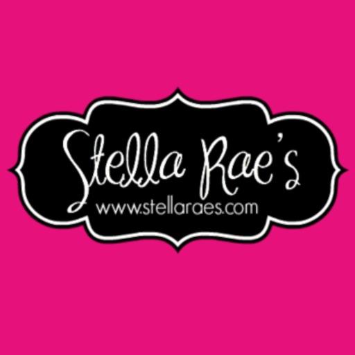 Stella Rae's iOS App