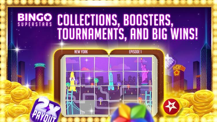 BINGO Superstars™ screenshot-3