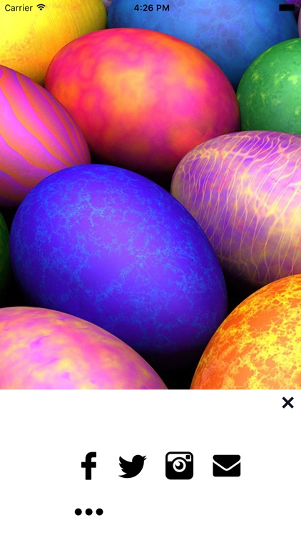 Easter Egg Wallpapers - Bunny Easter Photo Frames screenshot-3