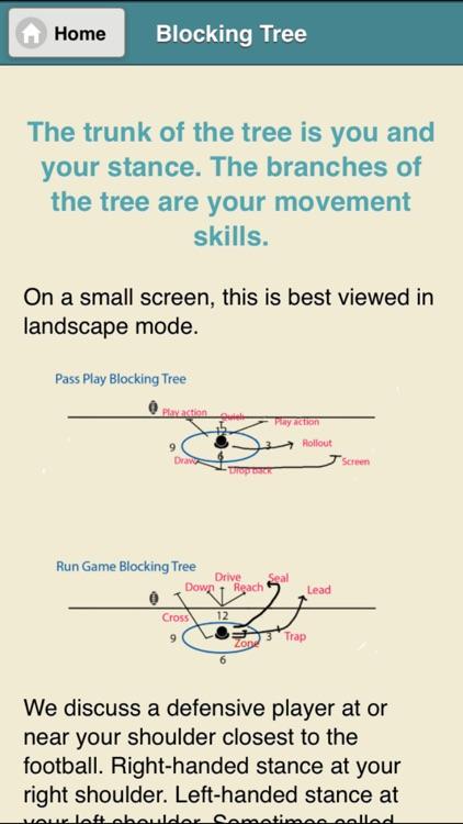 Offensive Line Prep screenshot-3