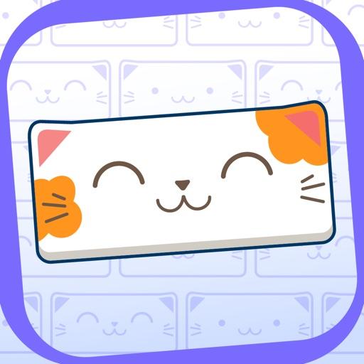 Brick Cats: Falling Kittens Challenge