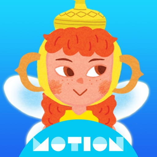 MotionLamp