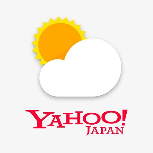 Yahoo!天気 - 雨雲の接近がわかる無料の気象予報アプリ