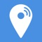 WHAT IS IT :: A precise location sharing & saving app