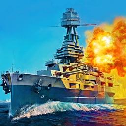 Warship Age