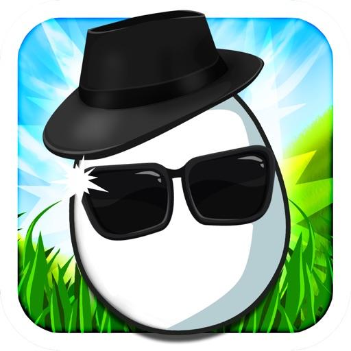 Mr. Eggs