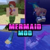 MERMAID MOD for Minecraft Game PC Edition Reviews
