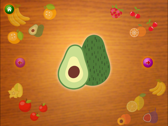 My Emma Fruit Puzzle Mania - Emma Games Free screenshot 7