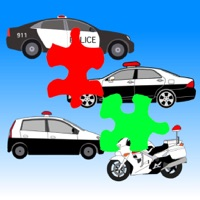 Codes for Police Car Jigsaw Puzzle Hack