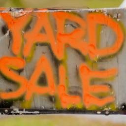 Montana Yard Sale